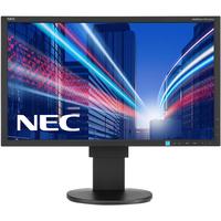 "NEC Display MultiSync EA234WMi 58.4 cm (23"") LED LCD Monitor - 16:4 - 6 ms"