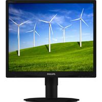"Philips Brilliance 19B4LCB5 48.3 cm (19"") LED LCD Monitor - 5:4 - 5 ms"