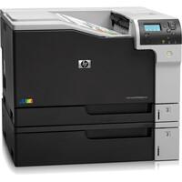 HP LaserJet M750xh Laser Printer - Colour - 600 dpi Print - Plain Paper Print - Desktop