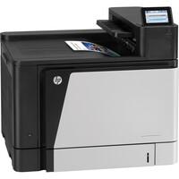 HP LaserJet M855DN Laser Printer - Colour - Plain Paper Print - Desktop