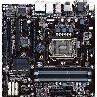Gigabyte GA-Q87M-D2H Desktop Motherboard - Intel Q87 Express Chipset - Socket H3 LGA-1150 - Micro ATX - 1 x Processor Support - 32 GB DDR3 SDRAM Maximum RAM - 1.33 G