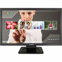 "Viewsonic TD2220-2 55.9 cm (22"") LED LCD Touchscreen Monitor - 16:9 - 5 ms"