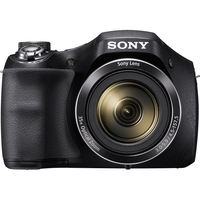 Sony Cyber-shot DSC-H300 20.1 Megapixel Compact Camera