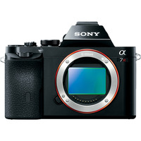 Sony alpha 7R 36.4 Megapixel Mirrorless Camera Body Only (Body Only)