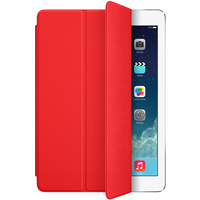 Apple Cover Case (Cover) for iPad Air - Red
