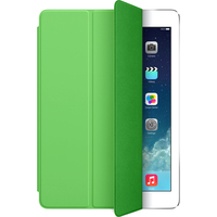 Apple Cover Case (Cover) for iPad Air - Green