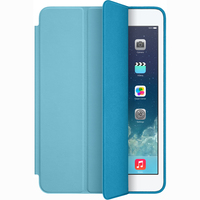 Apple Cover Case (Cover) for iPad mini - Blue