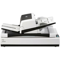 Fujitsu fi-6770 Flatbed Scanner - 600 dpi Optical