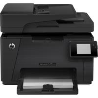 HP LaserJet Pro M177FW Laser Multifunction Printer - Colour - Plain Paper Print - Desktop