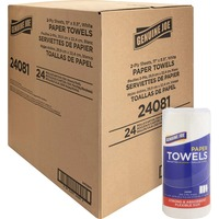 Discount GJO24081 Genuine Joe 24081 Genuine Joe 2-ply Household Roll Paper Towel