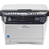 Kyocera Ecosys M2030DN PN Laser Multifunction Printer - Monochrome - Plain Paper Print - Desktop