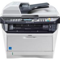 Kyocera Ecosys M2535DN Laser Multifunction Printer - Monochrome - Plain Paper Print - Desktop