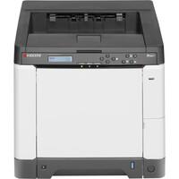 Kyocera Ecosys P6021CDN Laser Printer - Colour - 600 dpi Print - Plain Paper Print - Desktop