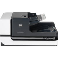 HP Scanjet N9120 Flatbed Scanner - 600 dpi Optical