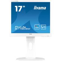 "iiyama ProLite B1780SD 43.2 cm (17"") LED LCD Monitor - 5:4 - 5 ms"