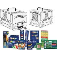Dixon Supply Teacher Kit in Storage Box DIX43107