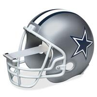 Scotch Magic Tape Dispenser, Dallas Cowboys Football Helmet MMMC32HELMETDAL