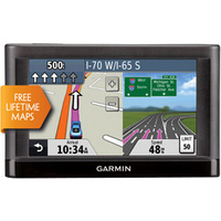 Garmin REFURB, Nuvi 44LM at Sears.com