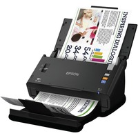 Epson WorkForce DS-560 Sheetfed Scanner - 600 dpi Optical