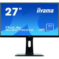 "iiyama ProLite XUB2790HS 68.6 cm (27"") LED LCD Monitor - 16:9 - 5 ms"