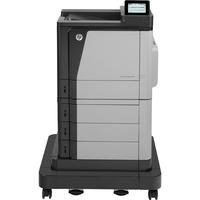 HP LaserJet M651xH Laser Printer - Colour - 1200 x 1200 dpi Print - Plain Paper Print - Desktop