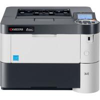 Kyocera Ecosys FS-2100DN Laser Printer - Monochrome - 1200 x 1200 dpi Print - Plain Paper Print - Desktop