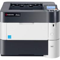 Kyocera Ecosys FS-4300DN Laser Printer - Monochrome - 1200 x 1200 dpi Print - Plain Paper Print - Desktop