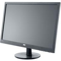 "AOC Value E2460SH 61 cm (24"") LED LCD Monitor - 16:9 - 1 ms"