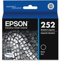 Epson DURABrite Ultra T252120 Original Ink Cartridge - Black EPST252120