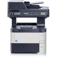 Kyocera Ecosys M3540DN Laser Multifunction Printer - Monochrome - Plain Paper Print - Desktop