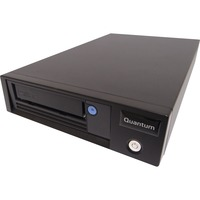 Quantum LTO-5 Tape Drive - 1.50 TB (Native)/3 TB (Compressed) - 1/2H Height - 1U Rack Height - Rack-mountable - Linear Serpentine
