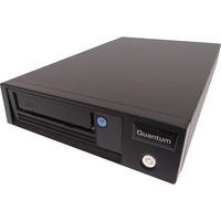 Quantum LTO-5 Tape Drive - 1.50 TB (Native)/3 TB (Compressed) - Black - 6Gb/s SAS - 1/2H Height - Internal - Linear Serpentine