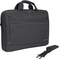 """tech air Carrying Case for 39.6 cm (15.6"""") Notebook - Black"""