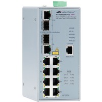 Allied Telesis 8 Ports Manageable Ethernet Switch