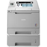 Brother HL-L9200CDWT Laser Printer - Colour - 2400 x 600 dpi Print - Plain Paper Print - Desktop