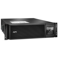 APC Smart-UPS On-Line Dual Conversion Online UPS - 5000 VA/4500 WRack-mountable - 3 Hour Sealed Lead Acid - 4 Minute - 230 V AC - 6 x IEC 60320 C13 - Surge, 4 x IEC