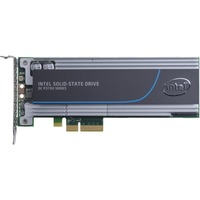 Intel 400 GB Internal Solid State Drive - PCI Express - 1 Pack