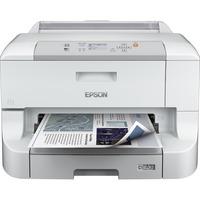 Epson WorkForce Pro WF-8010DW Inkjet Printer - Colour - 4800 x 1200 dpi Print - Plain Paper Print - Desktop
