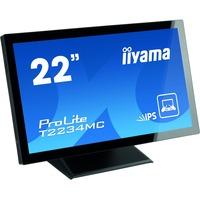 Iiyama Prolite T2234MC-B1X IPS, Capacitive 10pt Touch Screen