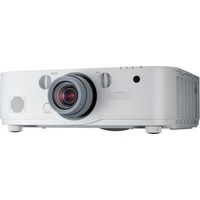 NEC Display PA671W 3D Ready LCD Projector - 720p - HDTV - 16:10