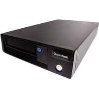 Quantum LTO-6 Tape Drive - 2.50 TB (Native)/6.25 TB (Compressed) - 6Gb/s SAS - Linear Serpentine