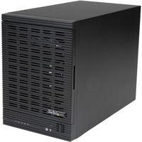 """StarTech.com USB 3.0 / eSATA 5-Bay Hot-Swap 2.5/3.5"""" SATA III Hard Drive Enclosure with UASP - 5-Bay SATA 6 Gbps Enclosure for HDD / SSD - 5 x HDD Supported - 5 x SS"""