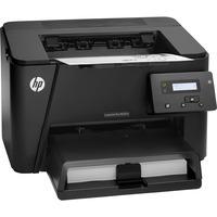 HP LaserJet M201n Laser Printer - Monochrome - 1200 dpi Print - Plain Paper Print - Desktop