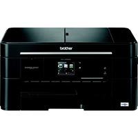 Brother Business Smart MFC-J5320DW Inkjet Multifunction Printer - Colour - Plain Paper Print - Desktop