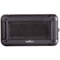 Veho Vecto Water Resitant Black Wireless Vxs001Blk