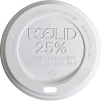 Eco-Products Evolution World Hot Cup Lids ECOEPHL16WR