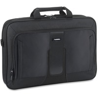"""Lorell Carrying Case (Briefcase) for 17.3"""" Notebook, iPad, Accessories LLR25957"""