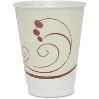 Solo Thin-wall Foam Cups SCCOFX10NJ8002