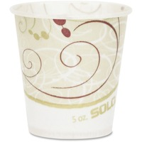 Solo Single-sided Hot Beverage Cups SCCR53SYM
