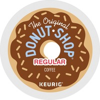 The Original Donut Shop Coffee DIE60052101CT